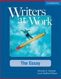 Writers at Work Student's Book 9780521693028