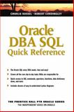 Oracle DBA SQL Quick Reference 9780131403031