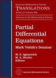Partial Differential Equations 9780821833032