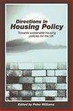 Directions in Housing Policy 9781853963032