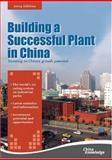 Building a Successful Plant in China 9789814163033