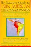 The Travelers' Guide to Latin American Customs and Manners 9780312023034