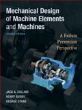 Mechanical Design of Machine Elements and Machines 2nd Edition