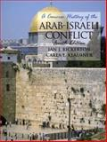 A Concise History of the Arab-Israeli Conflict 9780130903037