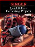 Quick and Easy Home Decorating Projects 9780865733039