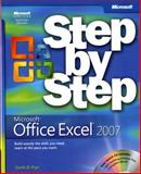Microsoft® Office Excel® 2007 9780735623040