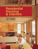 Residential Housing and Interiors 9781590703045