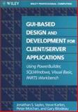 GUI-Based Design and Development for Client-Server Applications 9780471303046