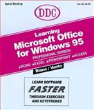 Learning Microsoft Office for Windows 95 9781562433048