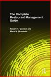 The Complete Restaurant Management Guide 9780765603050