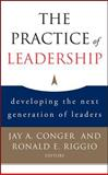 The Practice of Leadership 9780787983055