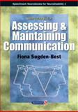 Assessing and Maintaining Communication 9780863883057