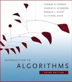Introduction to Algorithms 9780262533058
