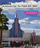 Foundation ActionScript for Flash MX 2004 9781590593059