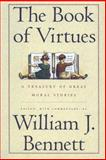 Book of Virtues 1st Edition