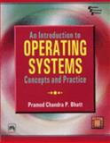 An Introduction to Operating Systems 9788120323063