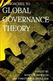 Approaches to Global Governance Theory 9780791443071