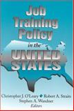 Job Training Policy in the United States 9780880993074