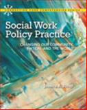 Social Work Policy Practice 1st Edition