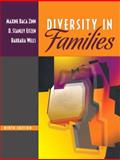 Diversity in Families 9th Edition