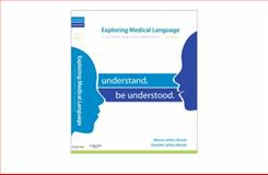 Exploring Medical Language 8th Edition