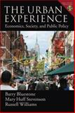 The Urban Experience 9780195313086
