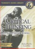 The Miniature Guide to Critical Thinking-Concepts and Tools 9780944583104