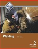 Welding Level 2 Trainee Guide 5th Edition