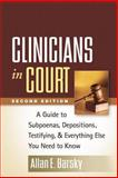 Clinicians in Court, Second Edition 2nd Edition