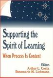 Supporting the Spirit of Learning 9780803963115