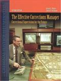 The Effective Corrections Manager 9780763733117