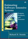 Estimating Software-Intensive Systems 9780201703122