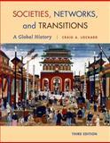 Societies, Networks, and Transitions 3rd Edition