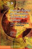 Human Rights in Education, Science, and Culture 9780754673125