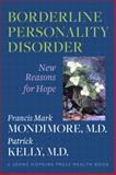 Borderline Personality Disorder 9781421403137