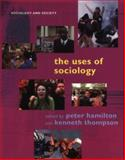The Uses of Sociology 9780631233138
