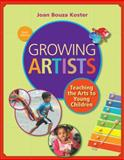 Growing Artists 6th Edition