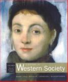 A History of Western Society Vol. B 9780312683146