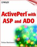 ActivePerl with ASP and ADO 9780471383147