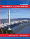 Fundamentals of Structural Analysis 9780072973150