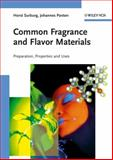 Common Fragrance and Flavor Materials 9783527313150