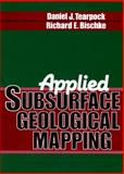 Applied Subsurface Geological Mapping 9780138593155