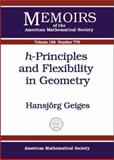 H-Principles and Flexibility in Geometry 9780821833155