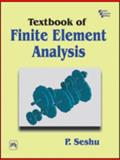 Textbook of Finite Element Analysis 9788120323155