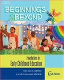 Beginnings and Beyond 9780766863156