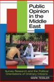 Public Opinion in the Middle East 9780253223159