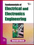 Fundamentals of Electrical and Electronics Engineering 9788120323162