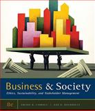 Business and Society 8th Edition
