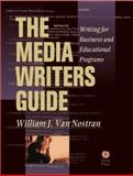 The Media Writer's Guide 9780240803166