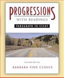 Progressions, with Readings 9780321433169
